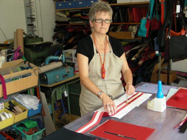 Lederwerkstatt Antoinette Nell